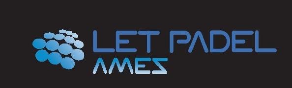 Logo Let Padel
